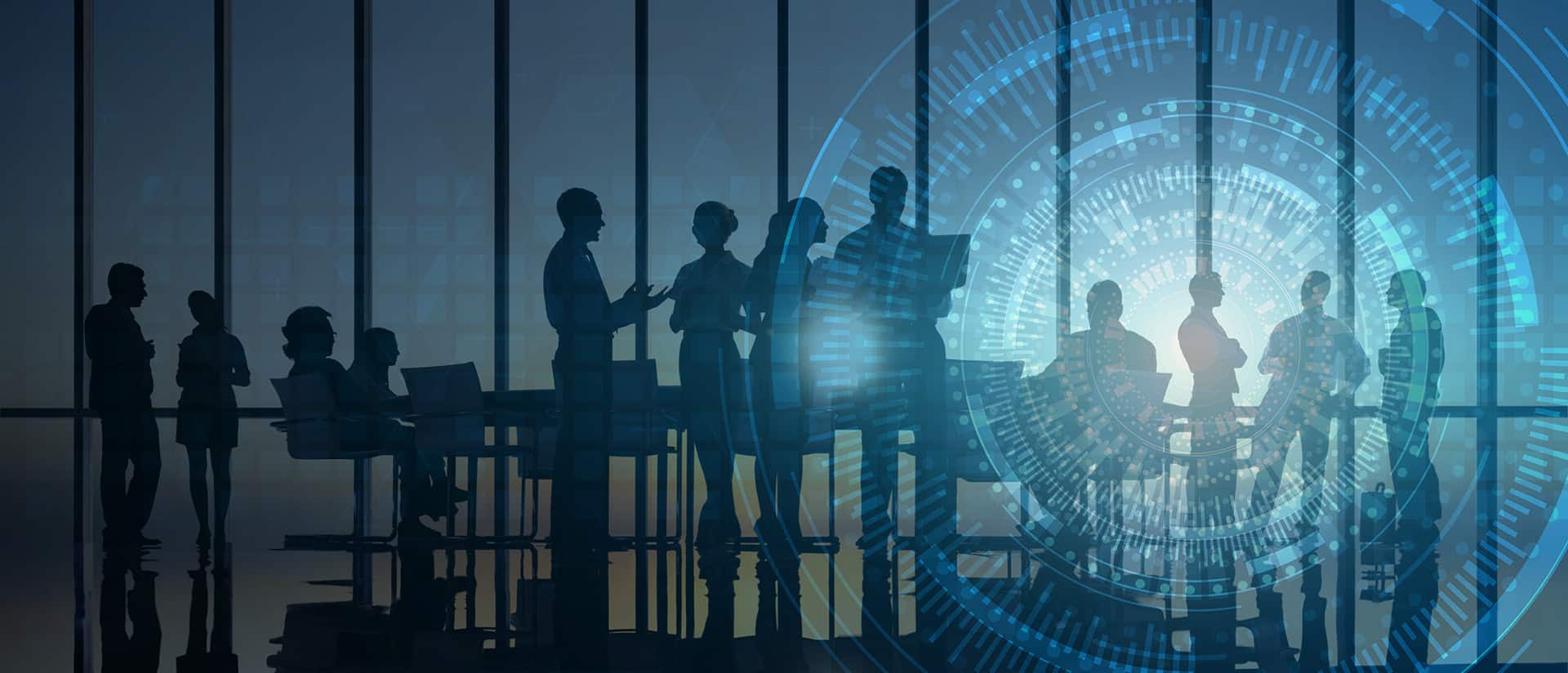 Lazarus Alliance is the Cybervisor® that helps private and public sector organizations deter threats, eliminate gaps, and proactively manage risk.