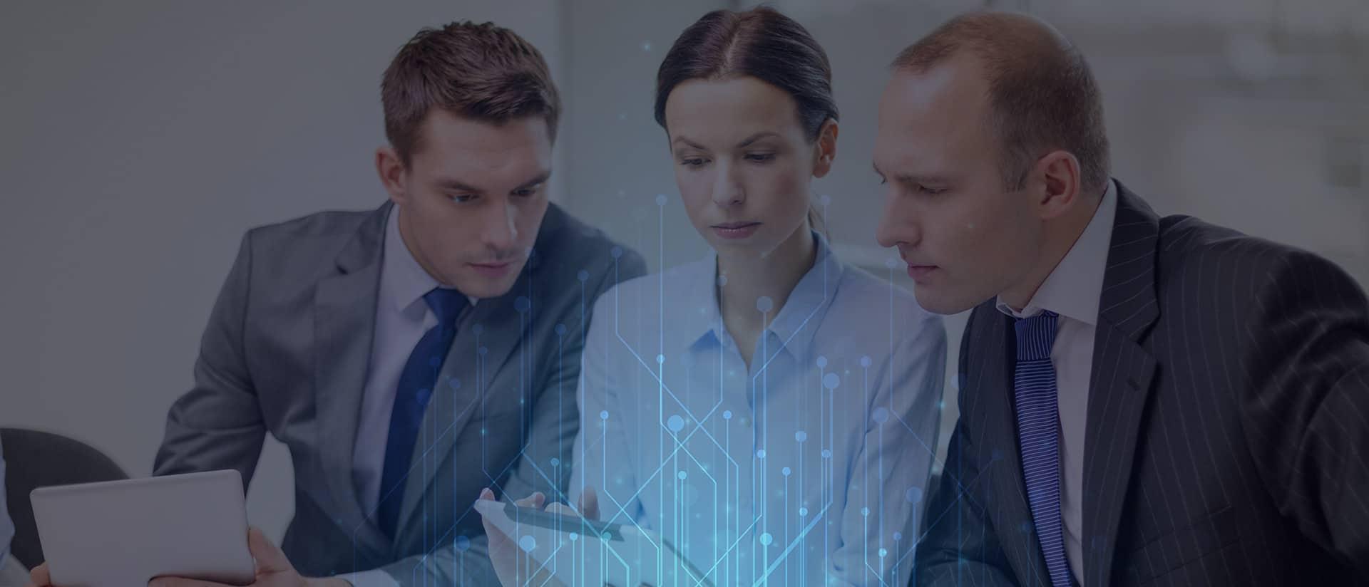 Cybervisor® Cyber Security Representation - Virtual CISO Services