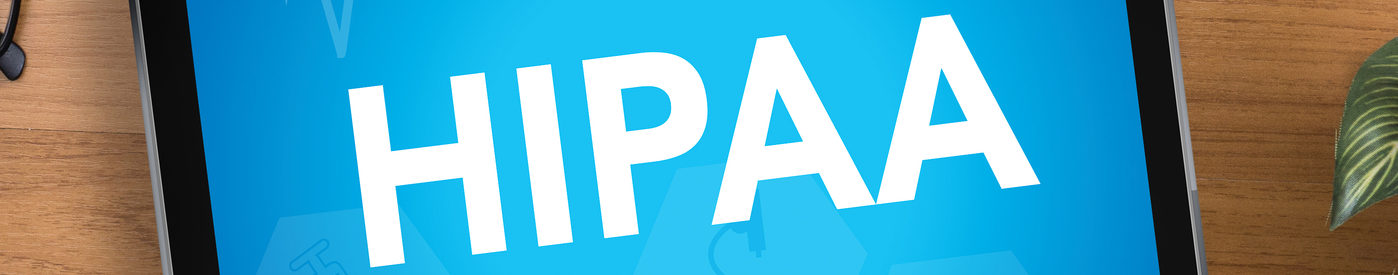 HIPAA compliance featured
