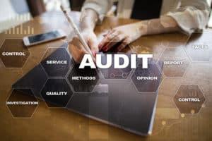 cmmc auditing