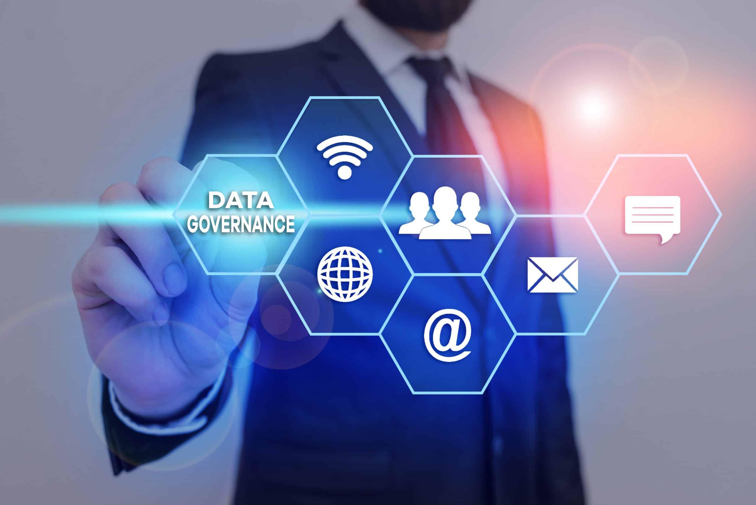 data governance policies